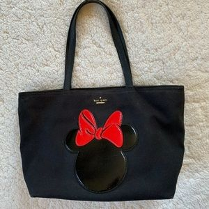 Kate Spade Minnie Mouse Tote